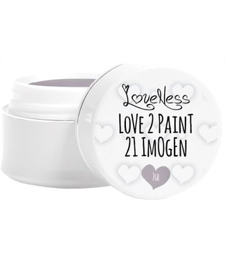 Loveness Paint Gel 21 Imogen