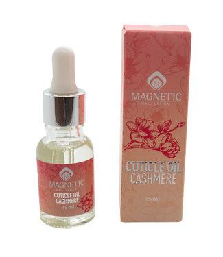 Magnetic Nail Design Seduction Nourishing Cuticle Oil Cashmere 15 ml.