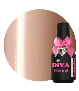 Diva Gellak French Babyboom 15 ml.