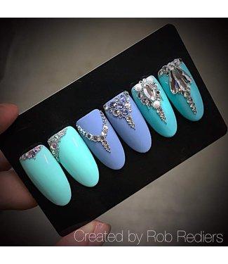 Workshop Nail Jewels