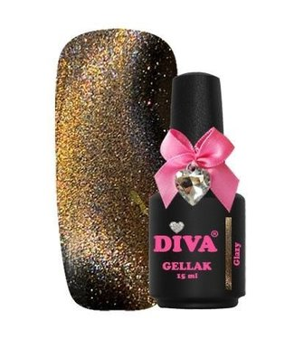 Diva Cat Eye 9D Glazy 15 ml.