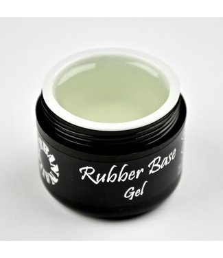 Urban Nails Pot Rubber Base Clear