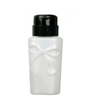 Diva Pompdispenser Wit 200 ml.