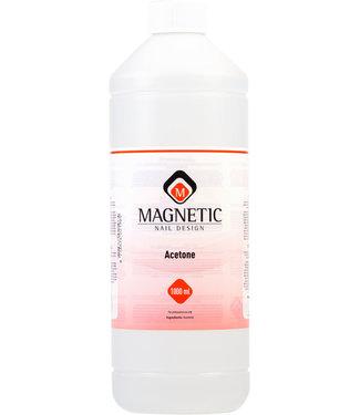 Magnetic Nail Design Aceton 1000 ml.