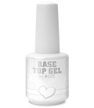 Loveness Base & Top Gel #LVS 15 ml.