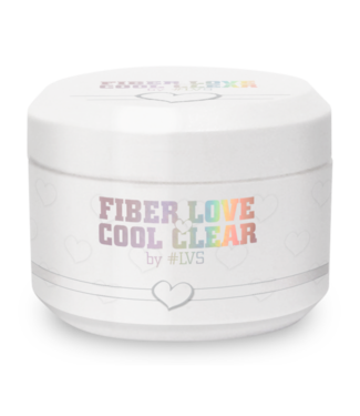 Loveness Fiber Love Cool Clear #LVS