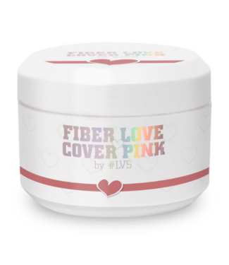 Loveness Fiber Love Cover Pink #LVS
