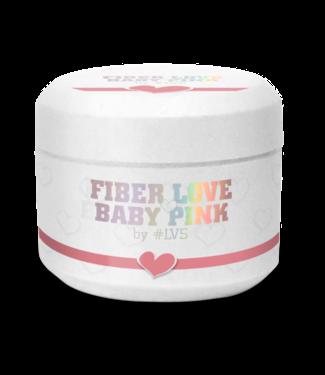 Loveness Fiber Love Baby Pink #LVS