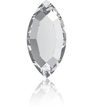 Urban Nails Swarovski Navette Crystal 8X4 MM
