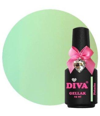 Diva Gellak Pistache 15 ml.