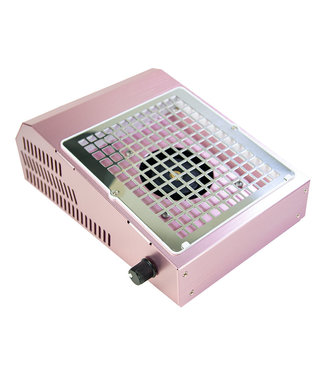 Magnetic Nail Design Zephyros Pink