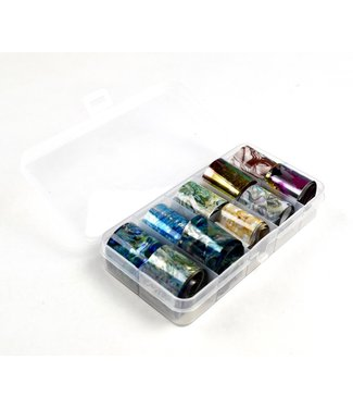 Urban Nails Shell Effects Foil Box