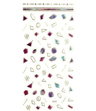 Urban Nails Nail Jewels 06