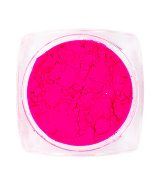 Magnetic Neon Pigment Pink