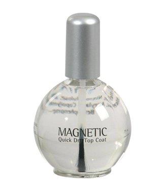 Magnetic Quick Dry Topcoat 75 ml.