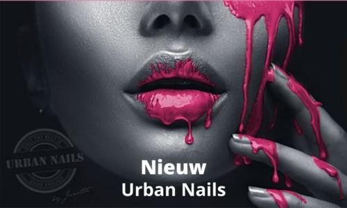Nieuw van Urban
