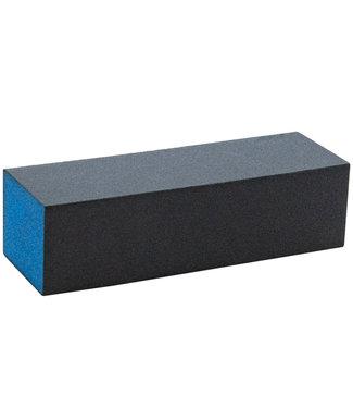Magnetic Nail Design 300 grit Sani Block Blue