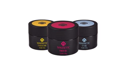Wist je dit over de potten Gels van Magnetic?