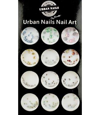 Urban Nails Rhinestones in a Box