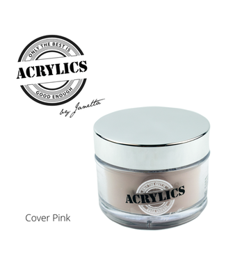 Urban Nails Acryl Poeder Cover Pink