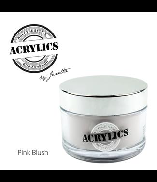 Urban Nails Acryl Poeder Pink Blush