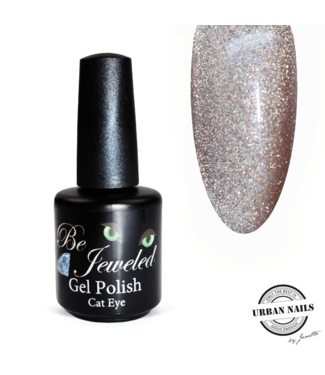 Urban Nails Diamond Cat Eye Gelpolish 01