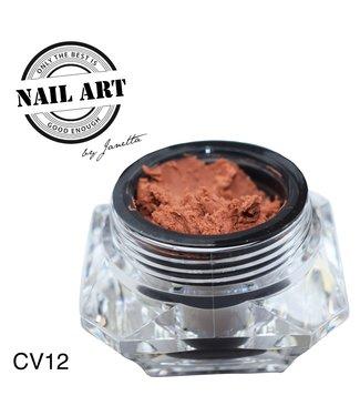 Urban Nails Carving Gel 12 Bruin 7 gr.
