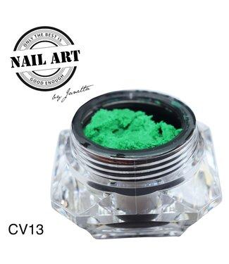 Urban Nails Carving Gel 13 Groen 7 gr.