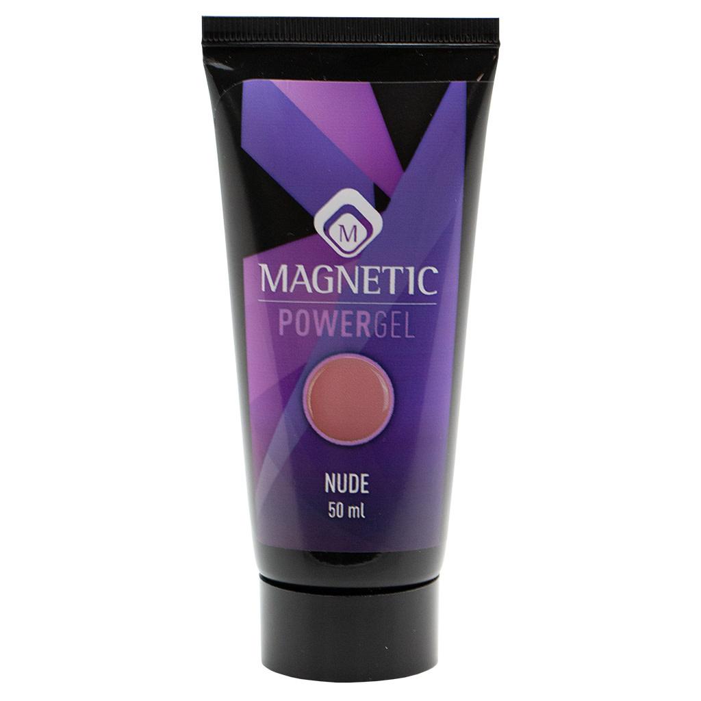 Magnetic Nail Design PowerGel 50 gr. Pink - Magic Nails