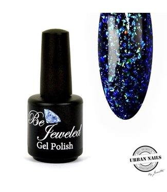 Urban Nails Glitter Topgel 02