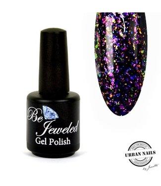 Urban Nails Glitter Topgel 03