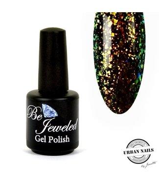 Urban Nails Glitter Topgel 06