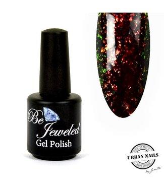 Urban Nails Glitter Topgel 08