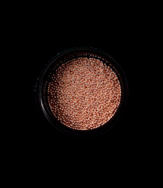 Urban Nails Caviar Beads Rosé 0,8 mm.