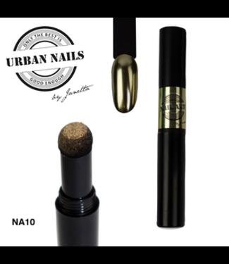Urban Nails Chrome Pigment Pen 10