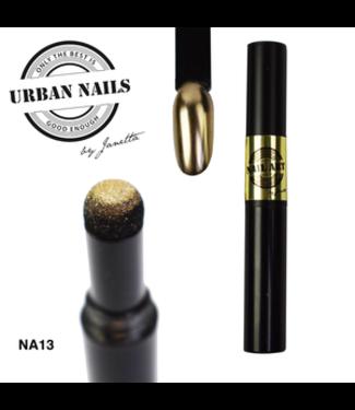 Urban Nails Chrome Pigment Pen 13