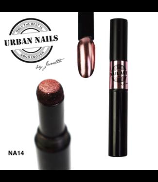 Urban Nails Chrome Pigment Pen 14