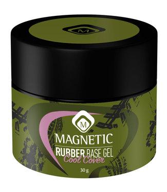 Magnetic Nail Design Pot Rubber Base Cool Cover 30 gr.