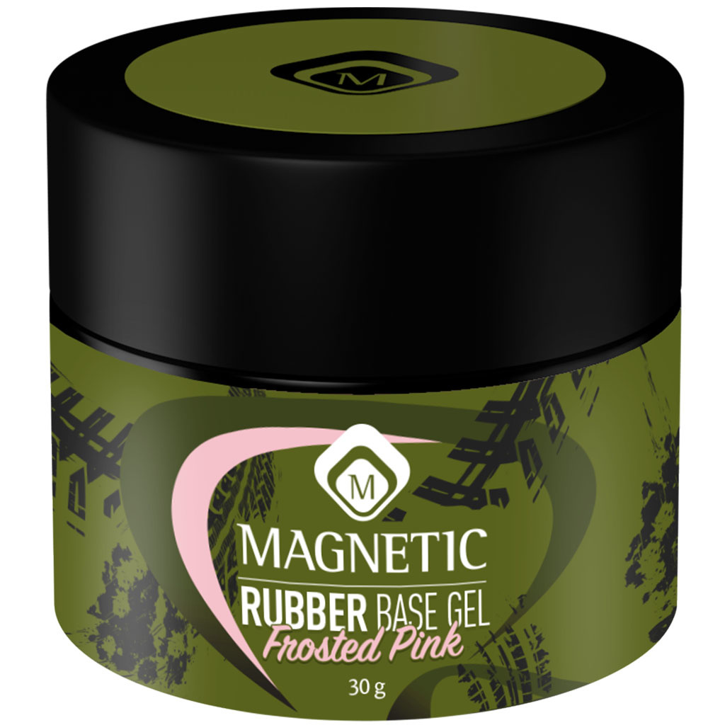Magnetic PowerGel Nude 30 gr. - Magic Nails