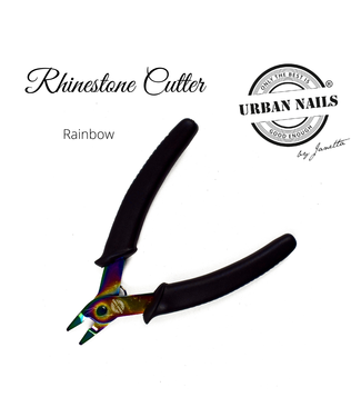 Urban Nails Rhinestone Cutter Rainbow