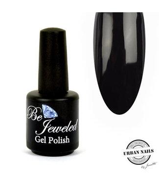 Urban Nails 02B Zwart Gelpolish Urban Nails