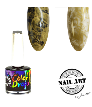 Urban Nails Color Drops 17