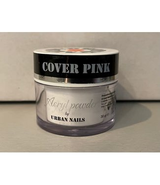 Urban Nails Acryl poeder Cover Pink 30 gr.
