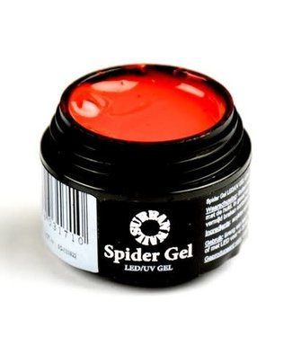 Urban Nails Spider Gel Rood