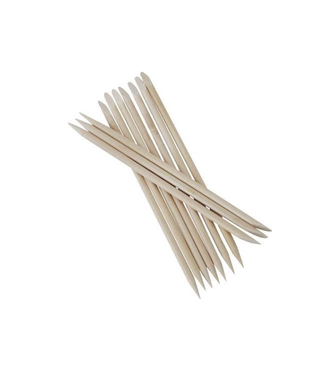nailXpert Bokkepoot klein 7,5 cm per 10 stuks