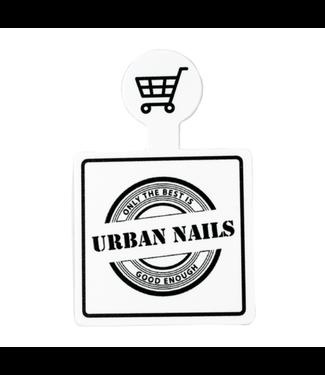Urban Nails Caddy Card / Winkelwagenmunt