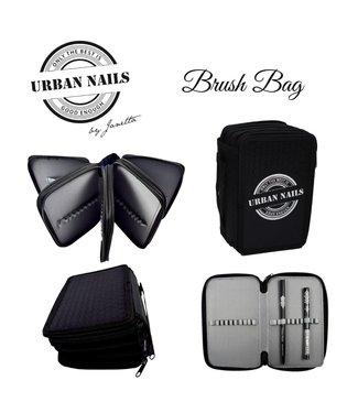 Urban Nails Brush Bag
