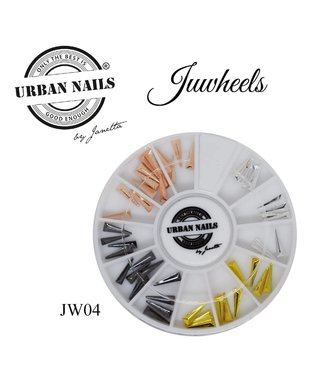 Urban Nails Juwheel 04
