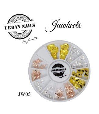 Urban Nails Juwheel 05