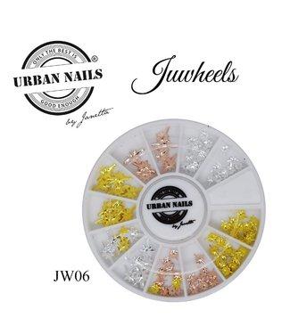 Urban Nails Juwheel 06